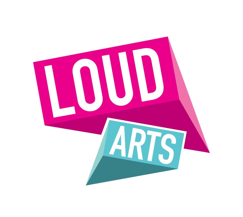 LoudArts-logo
